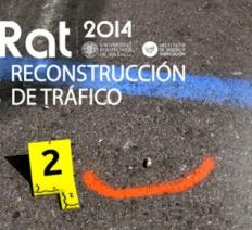 siRat 2014: Nueva colaboración del SETRAV